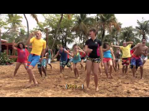 Teen Beach Movie - Surf's Up - Sing-a-Long!