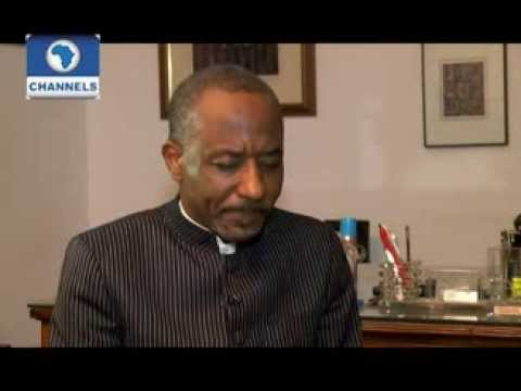 Suspending Me Was An Aberration Of The Law By The President - Sanusi