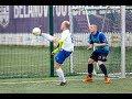 Обзор матча | AUTONOVA-D 0:7 Materialise | 10 тур | Лига Б | Corporate | Futsal Kiev БФЛ