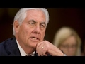 Can Rex Tillerson reshape American foreign policy?