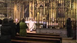 La Policía encuentra las coronas de la Virgen de la Fuencisla