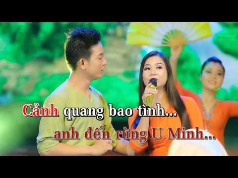 ao moi ca mau karaoke Quang Hung