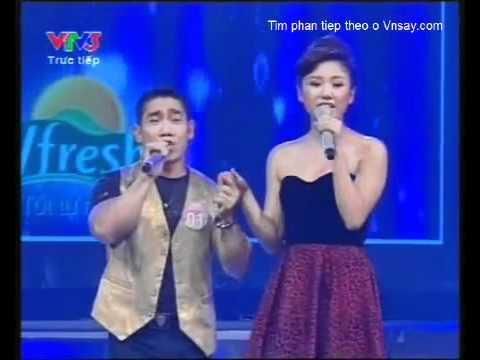 Cặp đôi hoàn hảo Việt Nam 2011 Tập 1_1