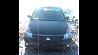 Honda Strim Absolut 2005 года.avi
