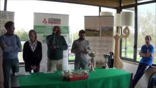 AIFG 4^ tappa Acquapendente Golf Village