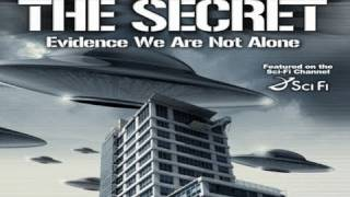 THE SECRET: Evidence We Are Not Alone FEATURE FILM