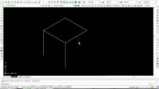 Círculos Isométricos En CAD