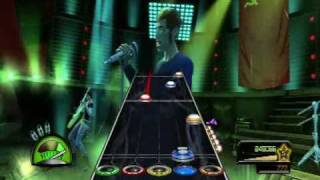 Guitar Hero Metallica Bob Seger Turn The Page Expert