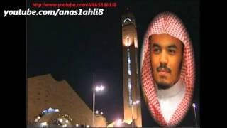 دعاء مبكي مؤثر - ياسر الدوسري
