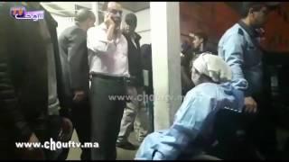 فيديو صادم..لحظة وصول ضحايا البوطا التي انفجرت بدوار البوهالي نواحي البرنوصي إلى المستشفى/إصابات/صراخ/وفاة طفل صغير |