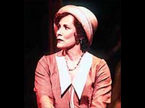 Rose's Turn - Betty Buckley (Gypsy 1992 Arizona Civic Light Opera)