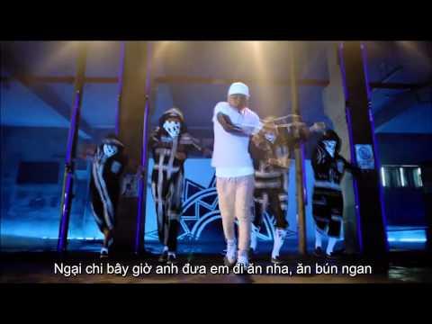 Lên Là Lên Là (Ringa Linga Chế) - Rik ft Lil'One