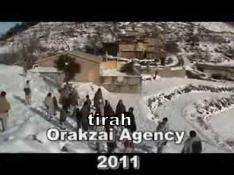 tirah valley orakzai agency by mir