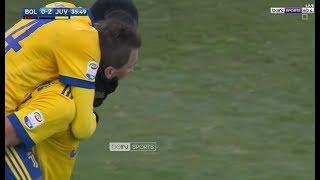 فيديو : ماندزوكيتش يسجل الهدف الثاني بتمرير رائعة من بيانيتش    |   زووم
