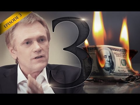 Silver & Gold - Hidden Secrets Of Money 3 - Dollar Crisis To Golden Opportunity - Mike Maloney