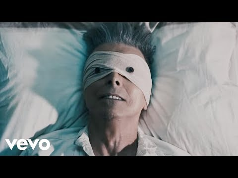 télécharger David Bowie – Lazarus