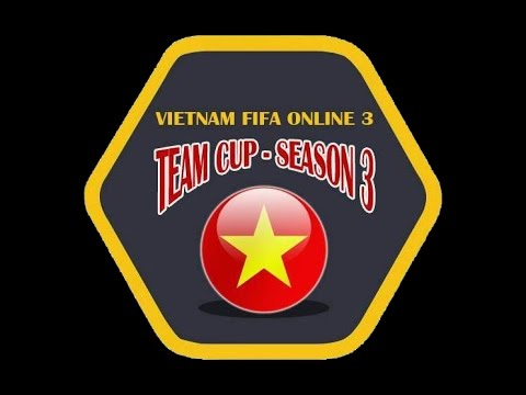 Vietnam Fifa online 3 Season 3 : Third Place and  Final
