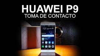 Huawei P9, primeras impresiones a fondo