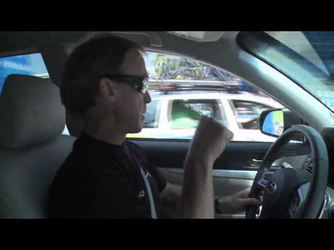 Orica-GreenEDGE Backstage Pass - AToC Stage 3