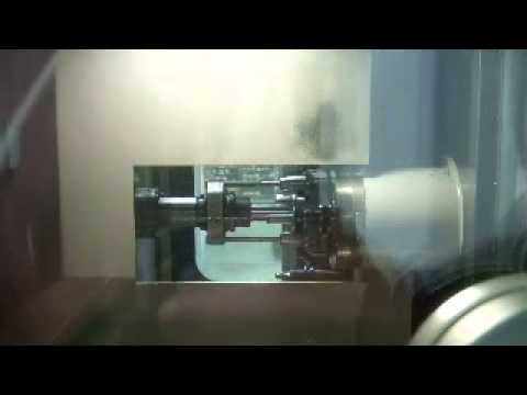 Dimac-Tooling Video Image