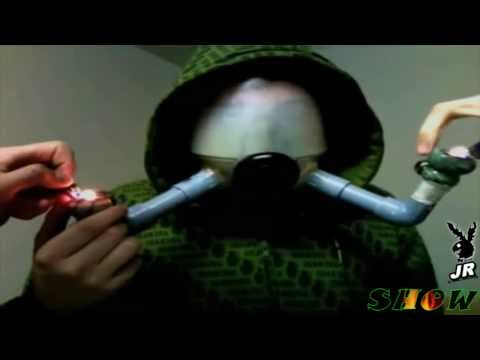 Mc Hudson 22_O Bicho da Seda Palladynus Dj ( Video Clipe ) 2014 + Cannabis