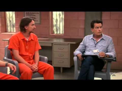 Anger Management (Serie) - Prisión (Wayne)