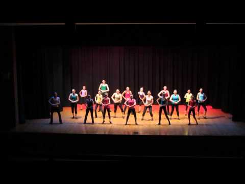 Ain't Nothing Wrong With That - Hauser Dance Company