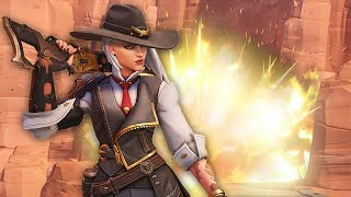 The Ashe Experience ft. Muselk and Tyrodin