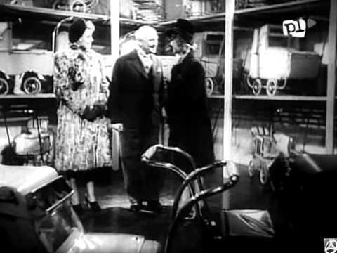 W starym kinie  Serce matki 1938)
