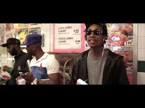 Wiz Khalifa - Old Chanel (feat. Smoke DZA) 'Official Video'