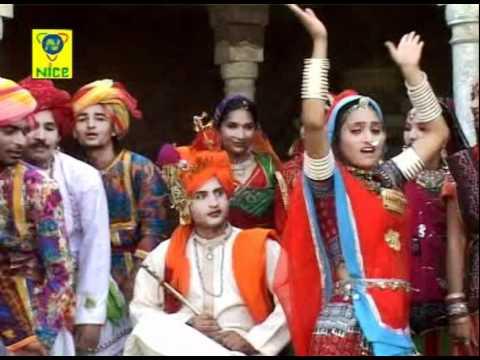 Keshariyo Hazari Gul Ro Ful - Do Do Chudla Pahenti - Rajasthani Marriage Song