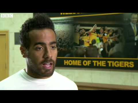 Tom Huddlestone gets haircut after 32-month goal
