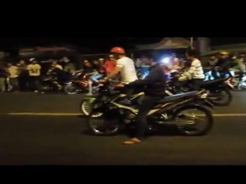 Bão Đêm Phá Tan Thành phố Vũng Tàu 30/4/2013