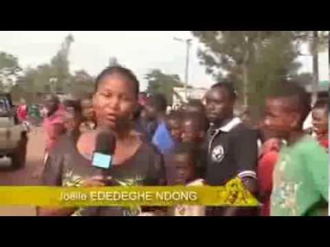 Tour du Rwanda 2013 : Étape 3 - Rubavu / Kinigi