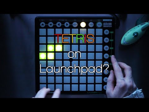 The Only Tetris Cover That's Also A Playthrough Of