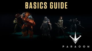 Paragon - Basics Guide