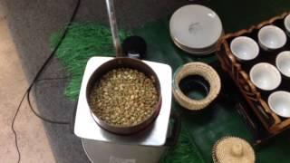 "Ethiopian Coffee Ceremony Part 1 - ""የኢትዮጵያ ቡና አዘገጃጀት ክፈል ፩"""