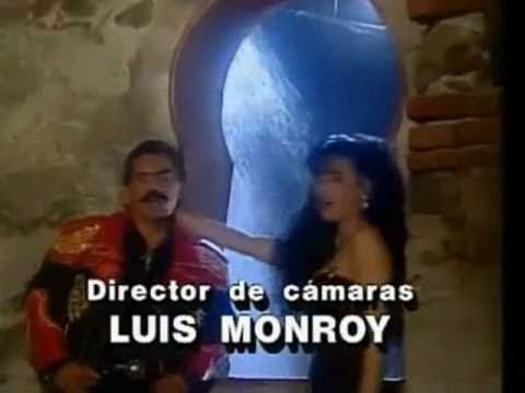 Joan Sebastian y Maribel Guardia