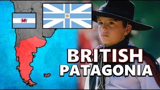 What Happened to the British Settlers in Patagonia, Argentina and Chile? History of Y Wladfa