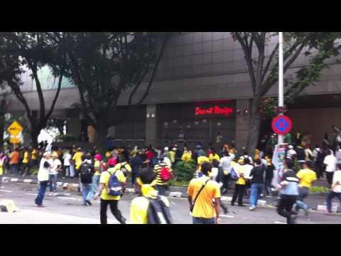 Bersih & Anti Lynas 428