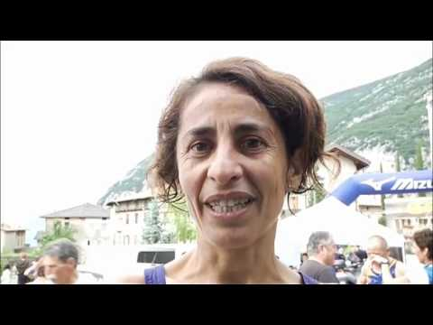 Copertina video Tourlaghi 2016: Ana Nanu (3ª classificata)