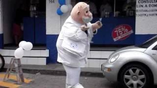 Videos Graciosos-Baile De Botarga-Ríanse!!!!