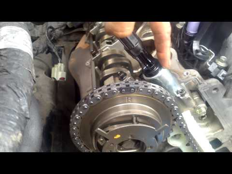 Ford 5 4 3v Dtc P0022 P0345 | Autos Weblog