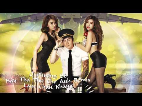Ở Phương Đó Hãy Tha Thứ Cho Anh Remix - Lâm Chấn Khang [Audio Official]