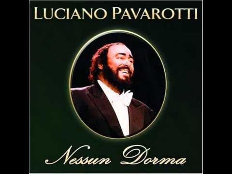 Nessun Dorma - Luciano Pavarotti [Download FLAC,MP3]