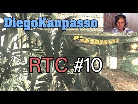 """RTC вместе с Диего #10 - """"Время перемен!"""""""