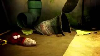 Larva - Múmia