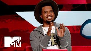 Ridiculousness | 'Should've Swiped Left' Bonus Clip | MTV