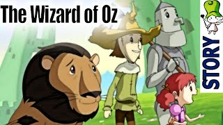 The Wizard Of Oz (The Wonderful Wizard Of Oz) Bedtime