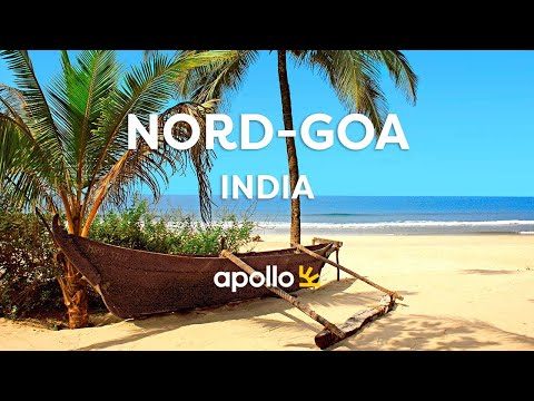 Apollos Nord-Goa